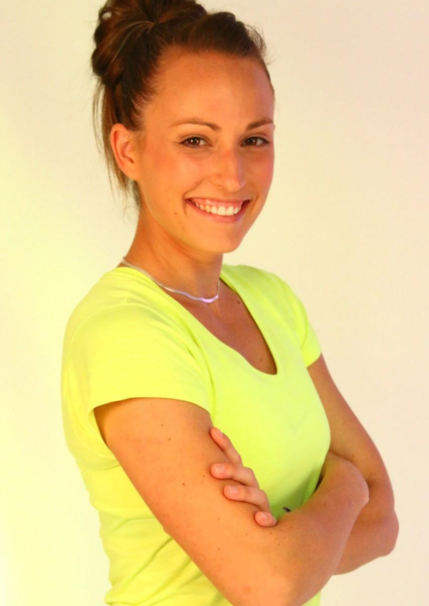 Meggy Lucas - Coach sportif à Nantes