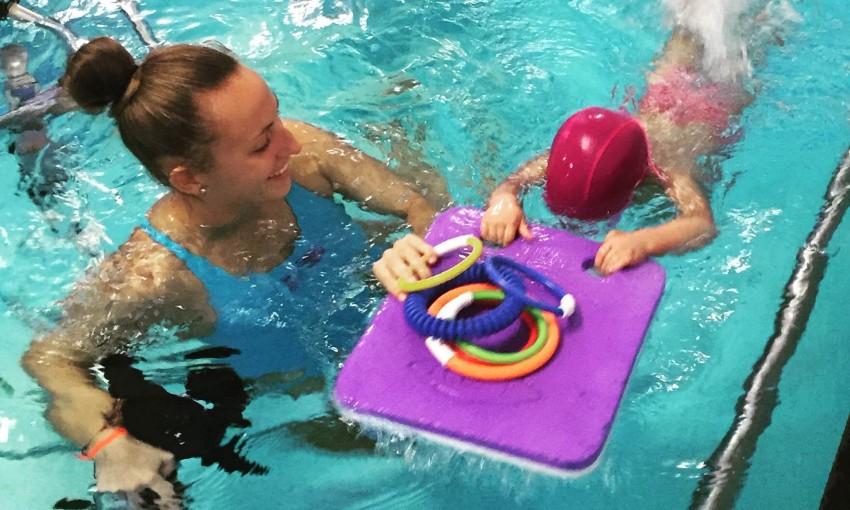 Cours natation personnalisé Nantes